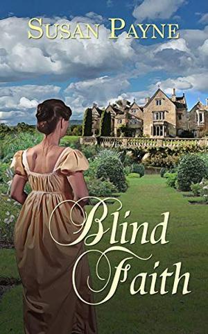 Blind Faith by Susan Payne