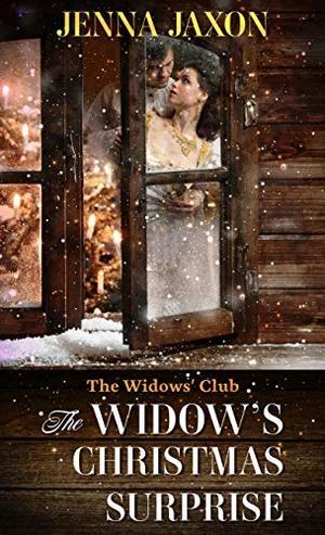 The Widow's Christmas Surprise (The Widow's Club (5)) by Jenna Jaxon