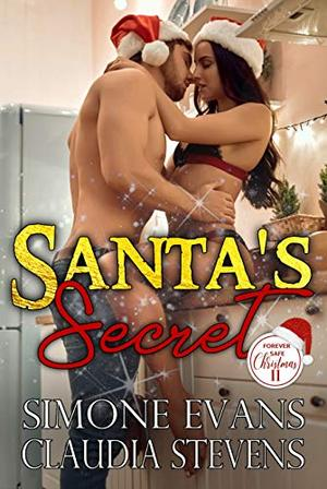 Santa's Secret by Simone Evans, Claudia Stevens