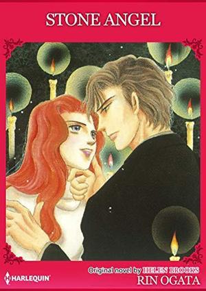 Stone Angel: Harlequin Comics by Helen Brooks, Rin Ogata