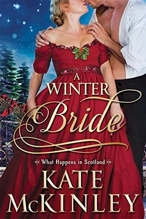 A Winter Bride by Kate McKinley