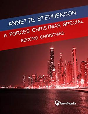 A Forces Christmas Special: Second Christmas by Annette Stephenson