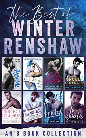 The Best of Winter Renshaw - An 8 Book Collection by Winter Renshaw