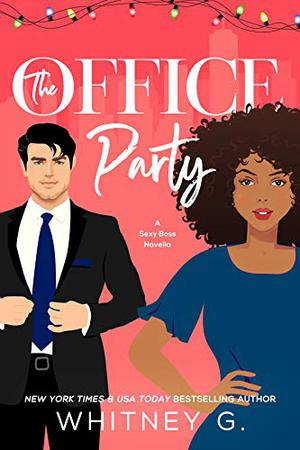 The Office Party by Whitney G.
