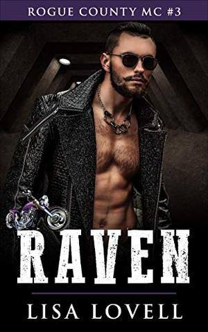 Raven by Lisa Lovell
