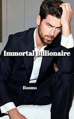 Immortal Billionaire by Rooman Tariq
