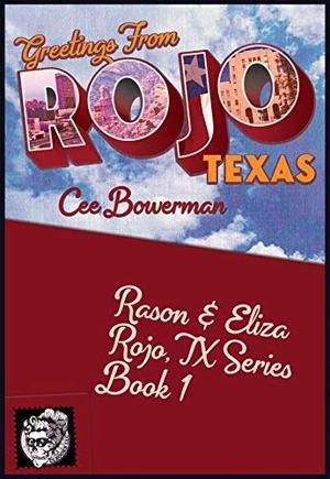 Rason & Eliza by Cee Bowerman