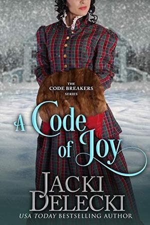 A Code of Joy by Jacki Delecki
