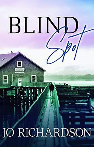 Blind Spot by Jo Richardson