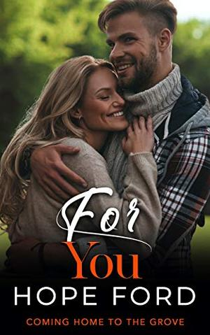 For You by Hope Ford