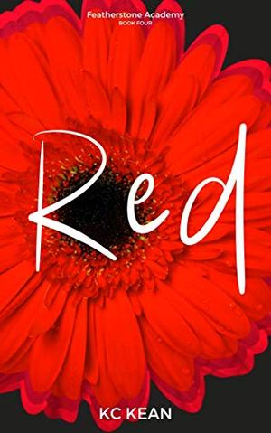 Red by K.C. Kean
