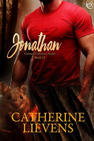 Jonathan by Catherine Lievens