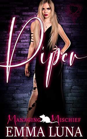 Piper by Emma Luna