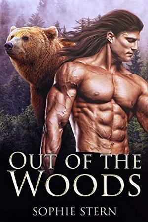 Out of the Woods: A Secret Baby Paranormal Romance by Sophie Stern