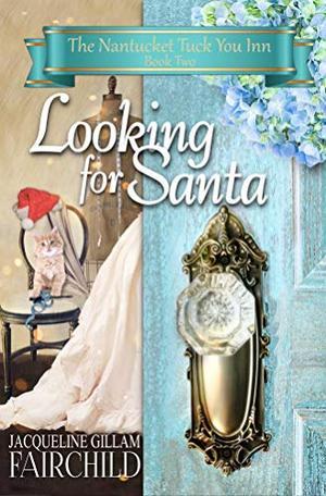 Looking for Santa by Jacqueline Gillam Fairchild