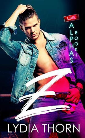 Z: An Mpreg Romance by Lydia Thorn