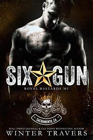 Six-Gun by Winter Travers