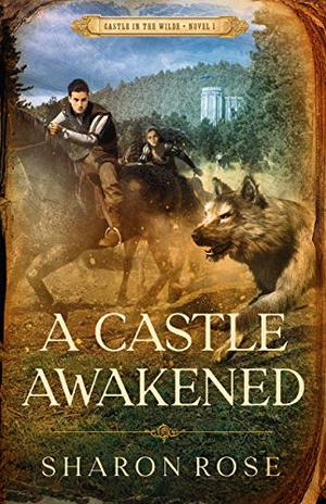 A Castle Awakened: Castle in the Wilde - Novel 1 by Sharon Rose