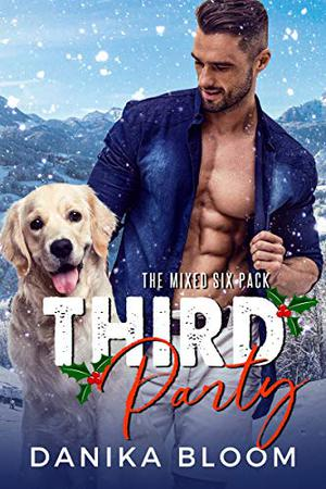 Third Party: A second chance, holiday romance by Danika Bloom