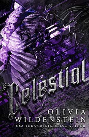 Celestial by Olivia Wildenstein
