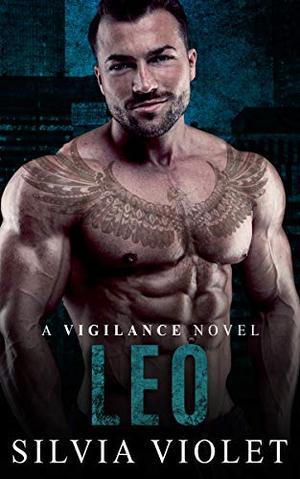 Leo by Silvia Violet