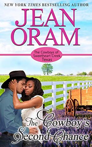 The Cowboy's Second Chance by Jean Oram