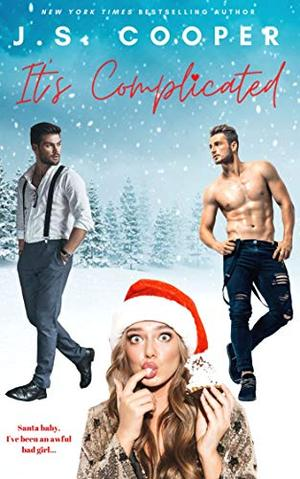 It's Complicated by J.S. Cooper