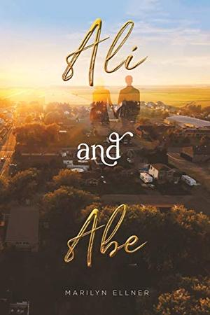 Ali and Abe by Marilyn Ellner