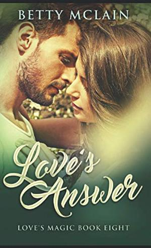 Love's Answer: Pocket Book Edition by Betty McLain