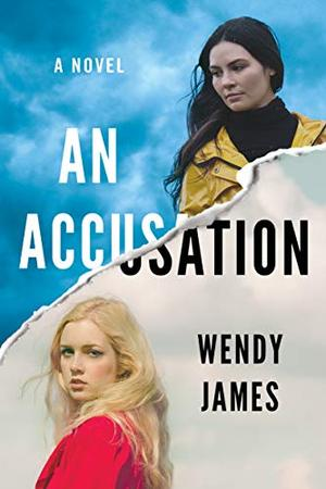 An Accusation: A Novel by Wendy James