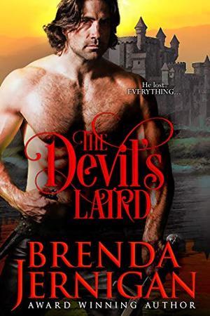 The Devil's Laird by Brenda Jernigan