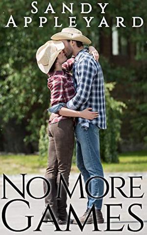 No More Games by Sandy Appleyard