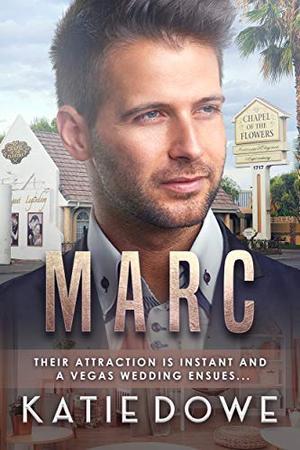 Marc: BWWM, Marriage, Pregnancy, Billionaire Romance by Katie Dowe, BWWM Club