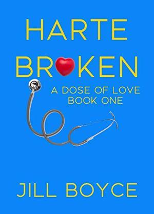 Harte Broken by Jill Boyce