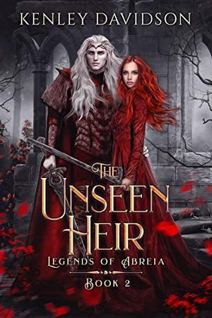 The Unseen Heir by Kenley Davidson