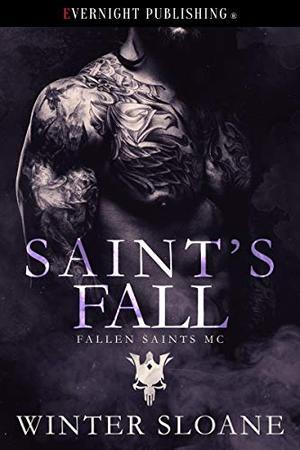 Saint's Fall by Winter Sloane