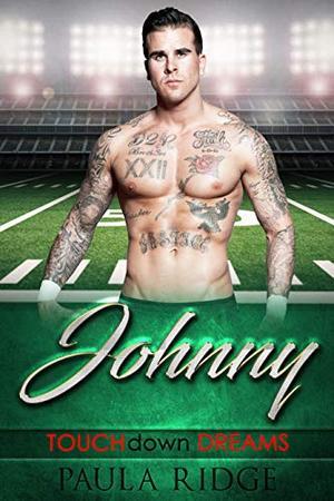 Johnny by Paula Ridge