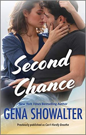 Second Chance by Gena Showalter