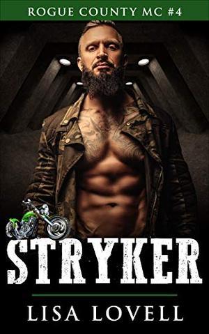 Stryker by Lisa Lovell