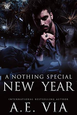 A Nothing Special New Year by A.E. Via