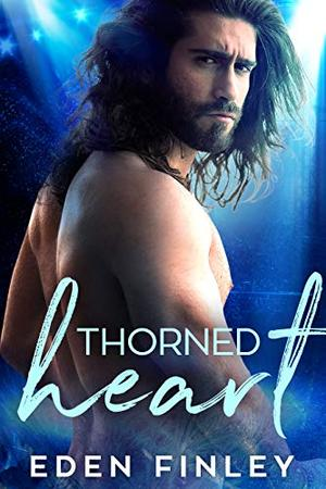 Thorned Heart by Eden Finley, Cate Ashwood Designs