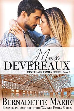 Max Devereaux by Bernadette Marie