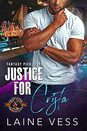 Justice for Crista by Laine Vess, Operation Alpha