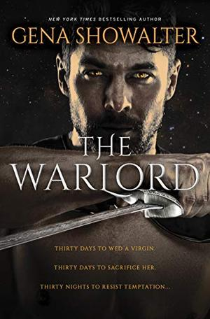 The Warlord: A Novel by Gena Showalter