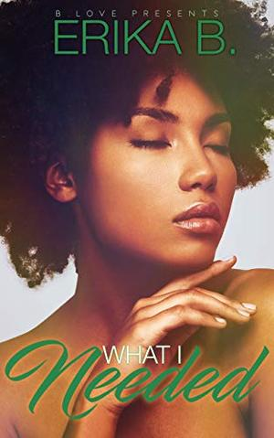 What I Needed: An Introductory Novelette by Erika B.