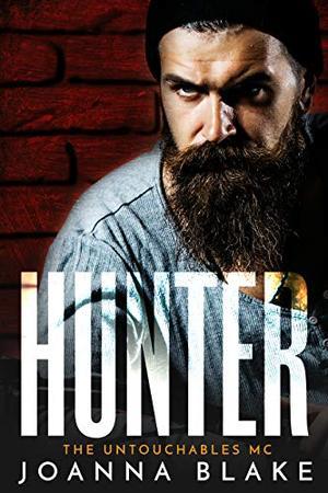 Hunter by Joanna Blake