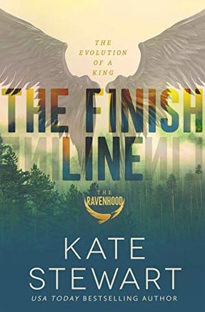 The Finish Line by Kate Stewart
