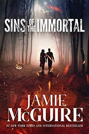 Sins of the Immortal: A Novella by Jamie McGuire