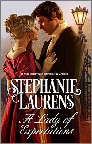 A Lady of Expectations: A Regency Romance by Stephanie Laurens