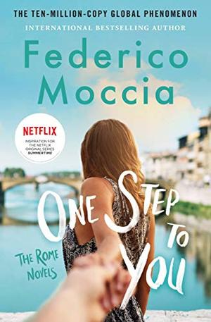 One Step to You by Federico Moccia
